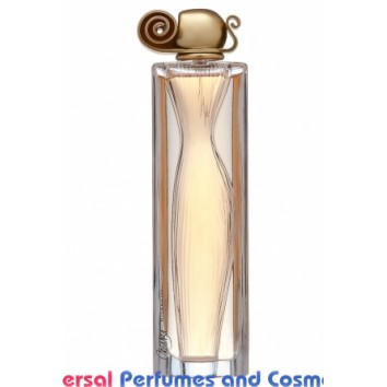 Organza By Givenchy Generic Oil Perfume 50ML (000848)