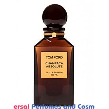 Champaca Absolute Tom Ford Generic Oil Perfume 50ML (00141)