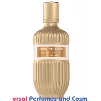 Eaudemoiselle de Givenchy Bois de Oud Givenchy Generic Oil Perfume 50ML (00872)