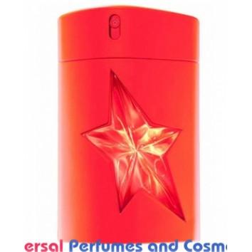 A*Men Ultra Zest By Thierry Mugler Generic Oil Perfume 50 Grams / 50 Ml (001372)