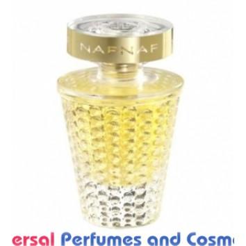 NafNaf NafNaf Generic Oil Perfume 50ML (00700)