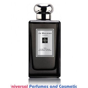 Our impression of Iris & White Musk Jo Malone London Concentrated Premium Oil Perfume (05095) Luzi