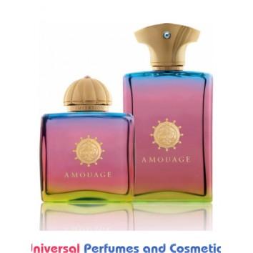 Imitation Amouage for Women Concentrated Premium Oil Perfume (15477) Luzi