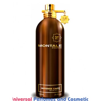 Intense Cafe Montale for Women and Men Concentrated Premium Perfume Oil (15478) Luzi