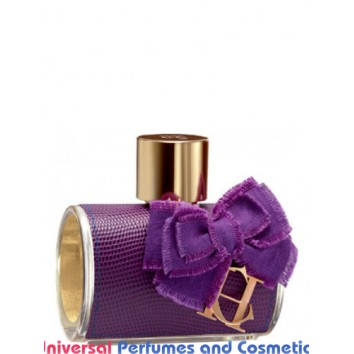 CH Eau De Parfum Sublime Carolina Herrera for Women Concentrated Premium Perfume Oils (005474) Luzi