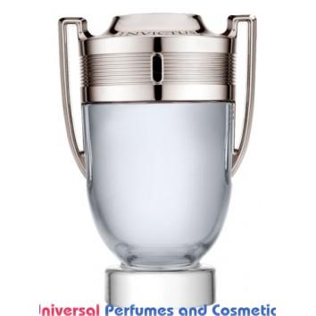 Invictus Robanne for Men Concentrated Premium Perfume Oil (15526) Luzi