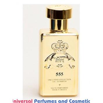 555 Al-Jazeera Perfumes for Women and Men Concentrated Premium Perfume Oil (005486) Luzi