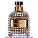 Valentino Uomo by Valentino for Men Concentrated Premium Perfume Oil (15758) Luzi