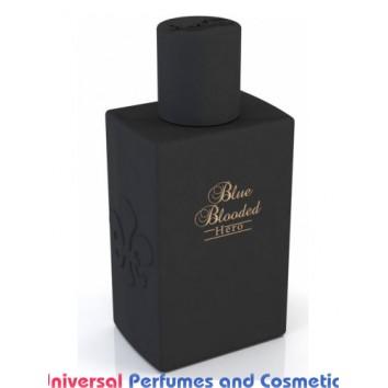 Hero Amordad for Men Concentrated Premium Perfume Oil (005520) Luzi