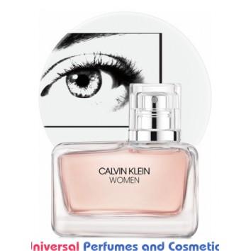 Calvin Klein Women Calvin Klein for Women Concentrated Perfume Oil (002061)