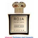 Our impression of Amber Aoud Roja Dove for Women and Men Concentrated Premium Perfume Oil (005104) Luzi