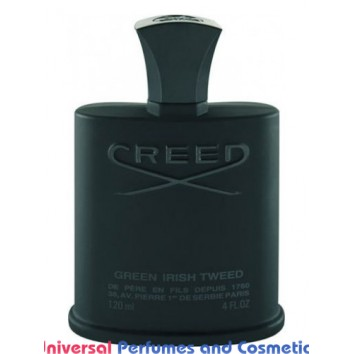Our impression of Green Irish Tweed Creed for Men Concentrated Premium Perfume Oil (005281) Luzi