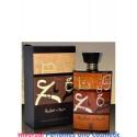 Horoof Arabian Oud Unisex Concentrated Premium Perfume Oil (005370) Luzi