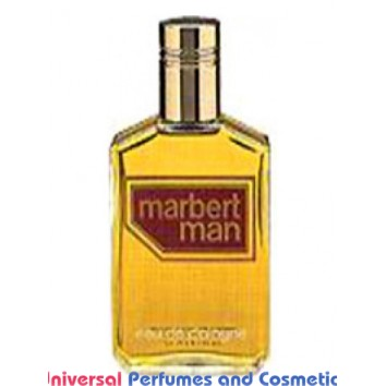 Marbert for Men Concentrated Premium Perfume Oil (005372) Luzi