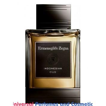 Indonesian Oud Ermenegildo Zegna for Men Concentrated Premium Perfume Oil (005515) Luzi