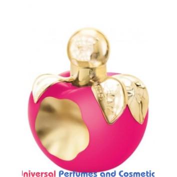 La Tentation de Nina Ricci Women Concentrated Premium Perfume Oil (05538) Luzi