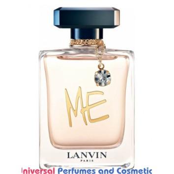 Lanvin Me Women Concentrated Premium Perfume Oil (05541) Luzi