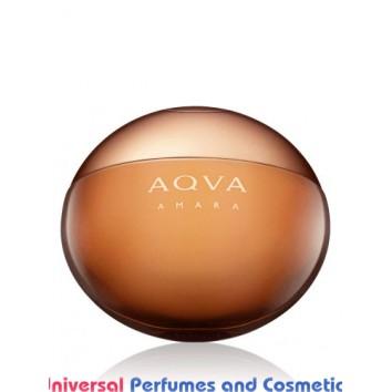 Aqva Amara Bvlgari Men Concentrated Premium Perfume Oil (05542) Luzi