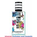 Rosabotanica Balenciaga Women Concentrated Premium Perfume Oil (005543) Luzi