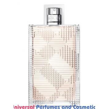 Burberry Brit Rhythm Women Concentrated Premium Perfume Oil (005546) Luzi