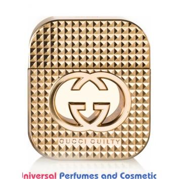 Gucci Guilty Studs Pour Femme Women Concentrated Premium Perfume Oil (005550) Luzi