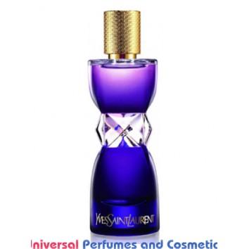 Manifesto l'Elixir Yves Saint Laurent Women Concentrated Premium Perfume Oil (005558) Luzi