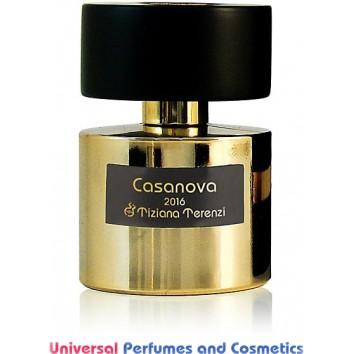 Casanova 2016 Tiziana Terenzi Concentrated Premium Perfume Oil (08046)
