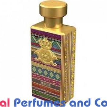 Magic by Al-Jazeera Unisex Concentrated Premium Perfume Oil (15685) Luzi