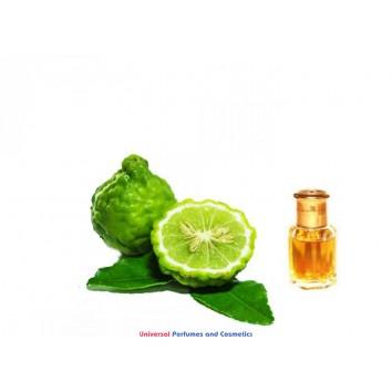 Bergamot Essential Generic Oil Perfume 50 ML (4139)