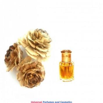 Cedar Rose Essential Oil Generic Oil Perfume 50 ML (4149)