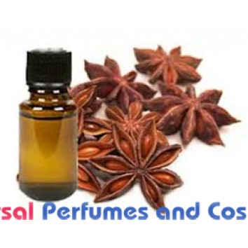 Anise Essential Oil Generic Oil Perfume 50 ML (4130)