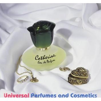 Catherineby Rasasi  EDP Perfume Spray  45ml new in sealed box