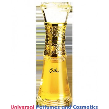 Baaqa by Ajmal 14ml Arabian perfume oil concentrated  (Fruity Floral,Floral Woody)