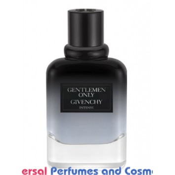 Gentlemen Only Intense By  Givenchy Generic Oil Perfume 50ML (001176)