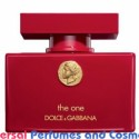 The One Collector By Dolce&Gabbana Generic Oil Perfume 50ML (000181)