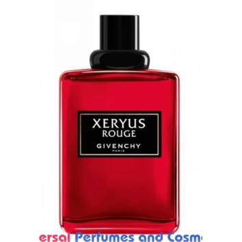 Xeryus Rouge By Givenchy Generic Oil Perfume 50ML (001347)
