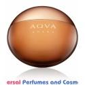 Aqva Amara BY Bvlgari  Generic Oil Perfume 50 Grams 50ML (001108)