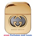 Gucci Guilty Intense By Gucci Generic Oil Perfume 50ML (000748)