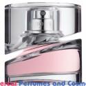 Femme By Hugo Boss Generic Oil Perfume 50ML (000106)
