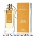 Essenza del Tempo By Trussardi Generic Oil Perfume 50ML (000538)