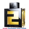 Fan di Fendi pour Homme By Fendi Generic Oil Perfume 50ML (000883)