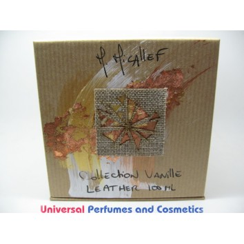 Art Collection Vanille leather By M.Micallef 100ML E.D.P ONLY $199.99 @UPAC