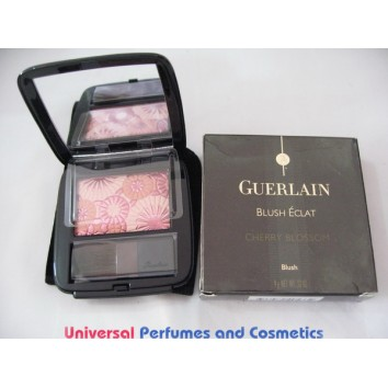 GUERLAIN ECLAT  CHERRY BLOSSOM # 07  9G / .32 OZ  $39.99 ONLY AT UPAC