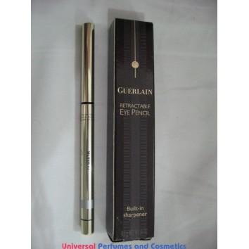 Guerlain Eye Care by Guerlain 0.3 G/  0.01 oz Retractable Eye Pencil - #02 Silver for Women