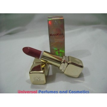 GUERLAIN KissKiss Precious Colours Silky & Delicious # 575 ROSE TENDRE 3.5 G / .12 OZ $19.99