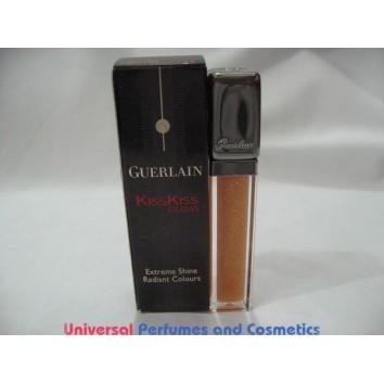 Guerlain KissKiss Gloss  No # 804  ORANGE INTERDITE 6ML / 0.2 oz  $17.99