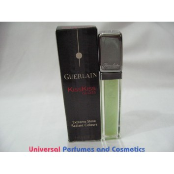 Guerlain KissKiss Gloss No # 806 POMME DU DESIR 6ML / 0.2 oz  $17.99