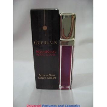 Guerlain KissKiss Gloss No # 822 AMETHYST PEARL 6ML / 0.2 oz $17.99