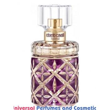 Florence Roberto Cavalli for Women Concentrated Premium Perfume Oil (15471) Luzi