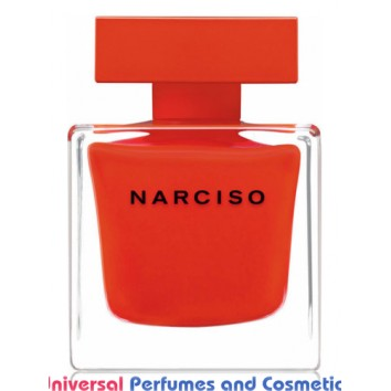 Narciso Rouge Narciso Rodriguez for Women Concentrated Premium Perfume Oil (15488) Luzi